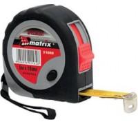 Рулетка Continuous  fixation, 5 м х 19 ммс MATRIX 31088