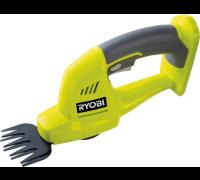 Аккумуляторные садовые ножницы ONE+  Ryobi  OGS1821 без з/у и акк
