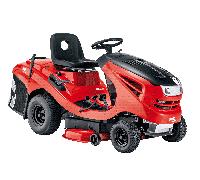 Трактор-газонокосилка AL-KO T13-92.5 HD