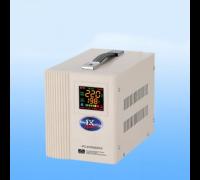 Стабилизатор PC-SCR 5000VA Cим. белый