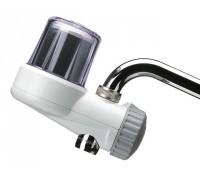 Фильтр для питьевой воды на кран 8630, угольный