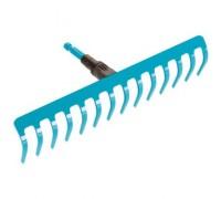 Грабли 25 см, 10 зубьев Gardena 03176-20