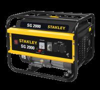 STANLEY, SG2200, БЕНЗИНОВЫЙ ГЕНЕРАТОР SG2200, 2.0 КВА (2.0 КВТ), 50ГЦ, 230В, БАК 15