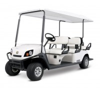Машинка для гольфа Cushman SHUTTLE 6 (Electric) (2019)