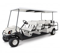 Машинка для гольфа Cushman SHUTTLE 8 (Electric) (2019)