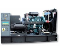 Дизельный генератор APD 275 C AKSA