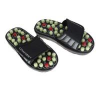 """Тапочки рефлекторные, размер: 36-37 """"СИЛА ЙОГИ"""" KZ 0017"""