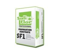 Торфяной субстрат 0-20 SF1 225 л для рассады (салатовая упаковка)