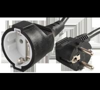 Удлинитель кабельный Келет 3х1,0 мм²