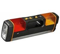 Фонарь СВЕТОЗАР автомобильный, 4-в-1: аварийный сигнал, поворот, фонарь, люминесцентная лампа