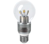 Лампа Gauss LED GlobCry cl 5W E2741DIM(105202205D)