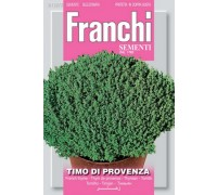 Тимьян Di Provenza (0,5 гр) DBA 132/2   Franchi Sementi