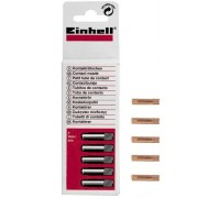 Контактные трубки для всех газосварок Einhell 1576200