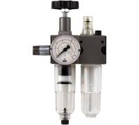 Комбинированный блок охлаждения масла для компрессора Einhell 4135000