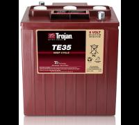 TE35 6V Батарея с жидким электролитом