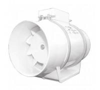 Проходной канальный центробежный вентилятор Dospel TURBO 100 HS/LS