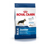Сухой корм Royal Canin Maxi Junior 15kg