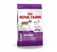 Сухой корм Royal Canin Giant Junior 15kg