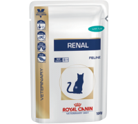 Влажный корм Royal Canin RENAL (ТУНЕЦ) 1.2kg