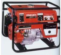 25300014 Генератор Хонда ZSFW-190  2.2KW. Сварочный ток 50-190А. Honda
