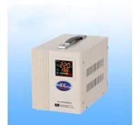 Стабилизатор PC-SVR 1500VA Верт. (Эл.) белый