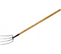 Вилы 4-х-рогие, сенные,  длина 1500 мм PALISAD 63801