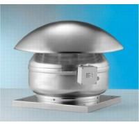Крышный вентилятор (металлический из оцинкованного листа) Dospel WD 250