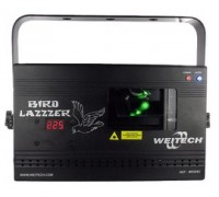 """Стационарный лазерный прибор для отпугивания птиц """"Weitech WK-0062"""""""