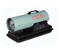 Дизельный нагреватель WF13 Wellfire, прямого действия