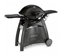 Гриль газовый Weber Q-2200 цвет черный