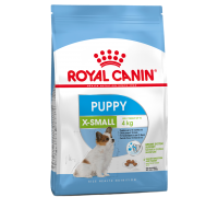 Сухой корм Royal Canin X-Small Puppy 1.5kg