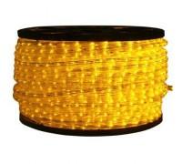 Дюралайт LED 3-х жил. желтый