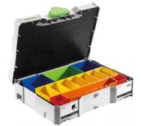 Систейнер FESTOOL T-LOC SYS 1 BOX