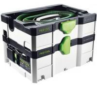 Пылеудаляющий аппарат переносной в контейнере Festool T-Loc CTL SYS 575279