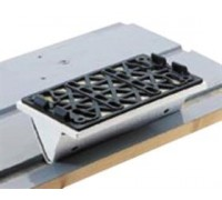 Профильная подошва V- образная SSH-STF-LS130-V10