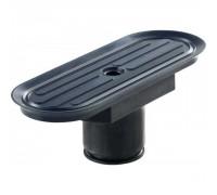 Вакуумная тарелка VAC SYS VT 275x100 580066