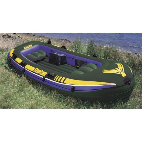 форум лодок intex