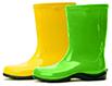 Одежда и обувь для сада