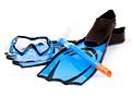 Подводная охота, плавание