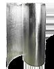 Пленка пузырчатая фольгированная