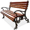 Скамейки складные